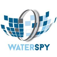 WaterSpy logo